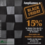 Black Friday Oca Brasil